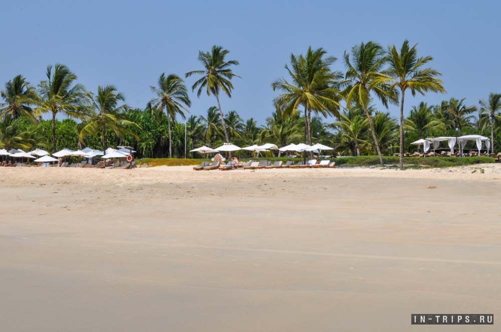 Гоа южные пляжи отзывы 65