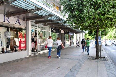 Шоппинг в Подгорице, торговые центры и магазины